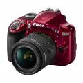 Nikon D3400 w/ AF-P DX NIKKOR 18-55mm f/3.5-5.6G VR