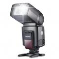 Flash Speedlite for DSLR Cameras