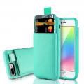 iPhone 8 Plus /7 Plus Card Holder Case
