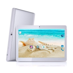 Dual SIM Cell Phone Tablet PC