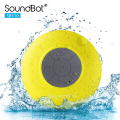 Water Resistant Bluetooth 3.0 Shower Speaker